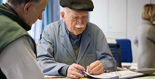 Karl Ulrich